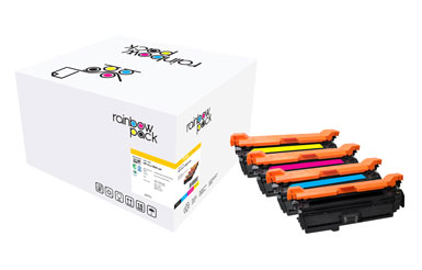 HP Remanufactured Multipack Range